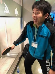 1三瓶 東京選手権