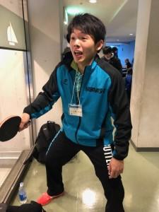 三瓶 東京選手権2