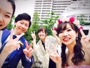 2017.5.27結婚式1