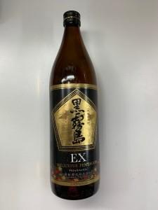 黒霧島EX